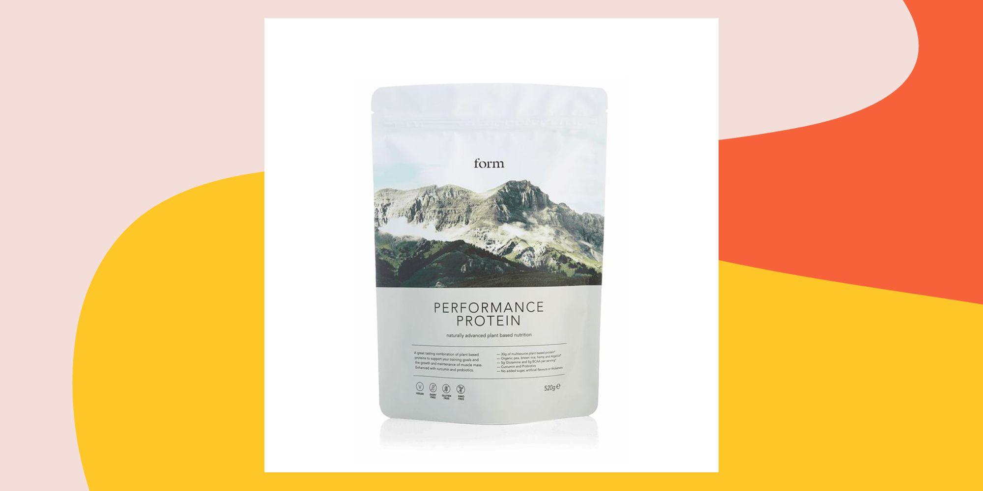 8 Best Vegan Protein Powders to Help You Hit Your Macros