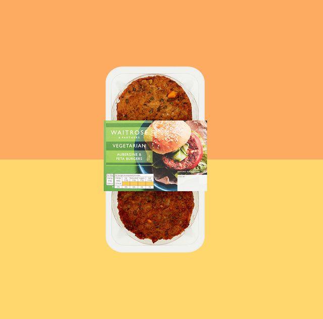 best meatfree burgers bbq 2021