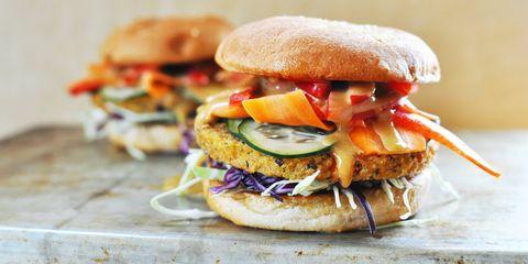 best veggie burgers 2018