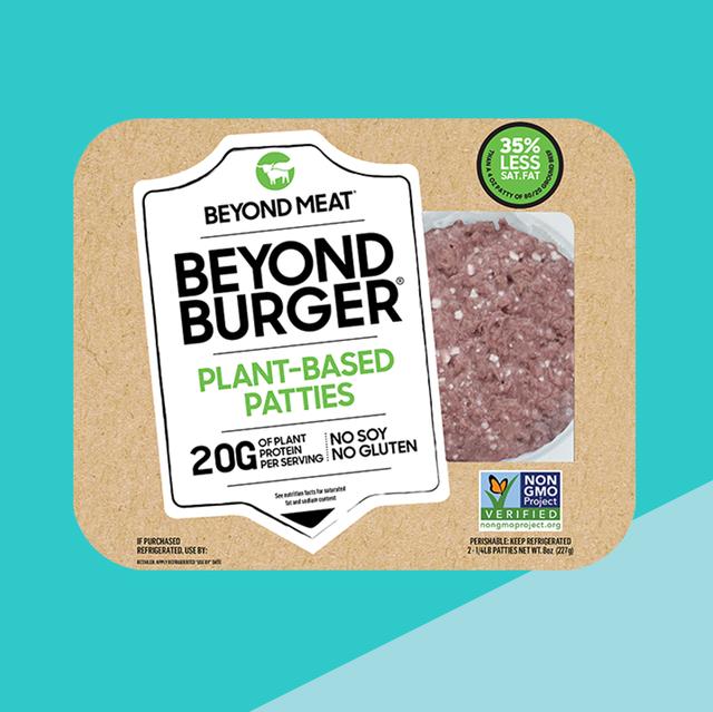 best meatless veggie burgers plant based burgers