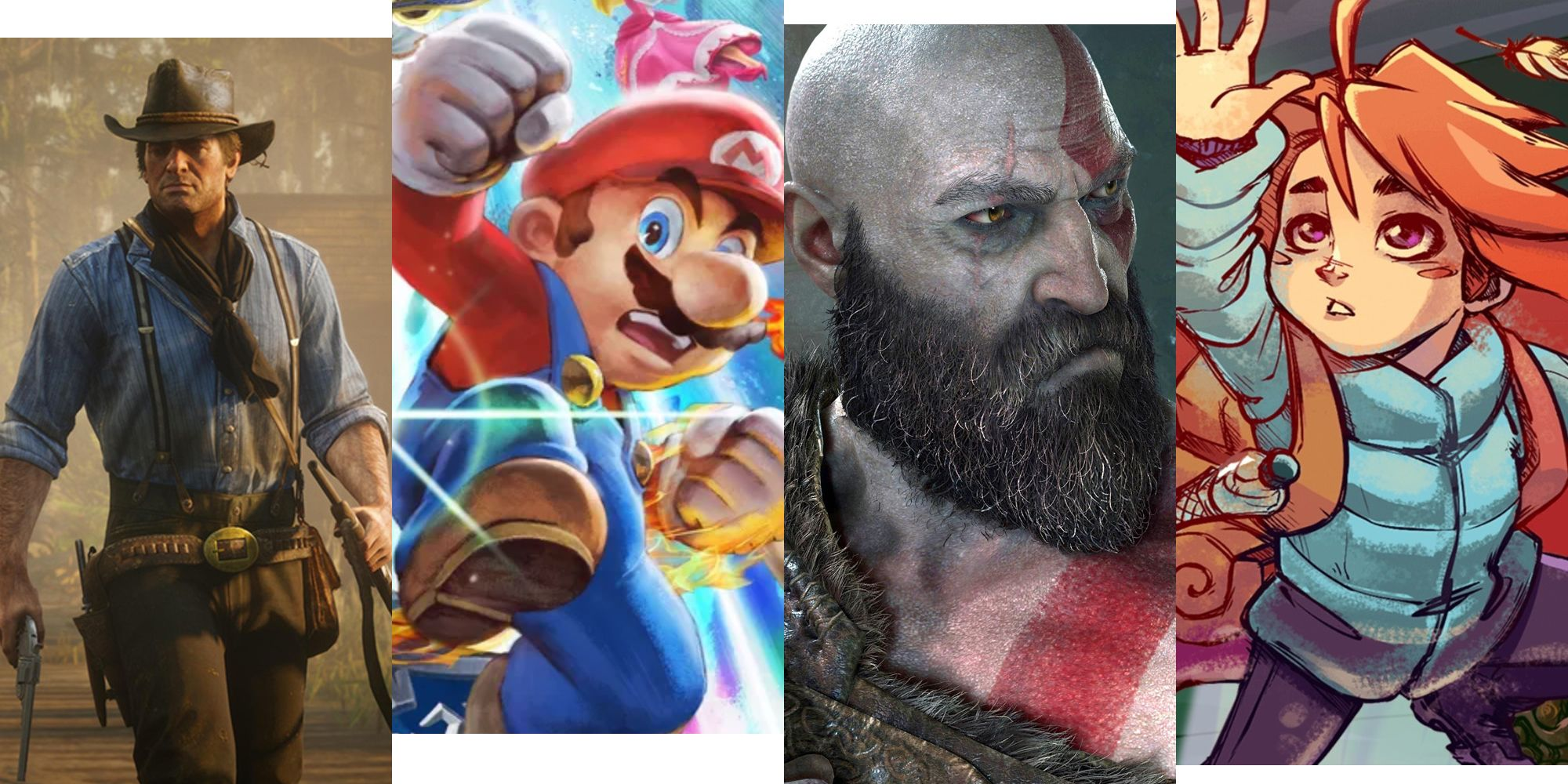 13 Best Video Games of 2018 - Best New Video Games 2018