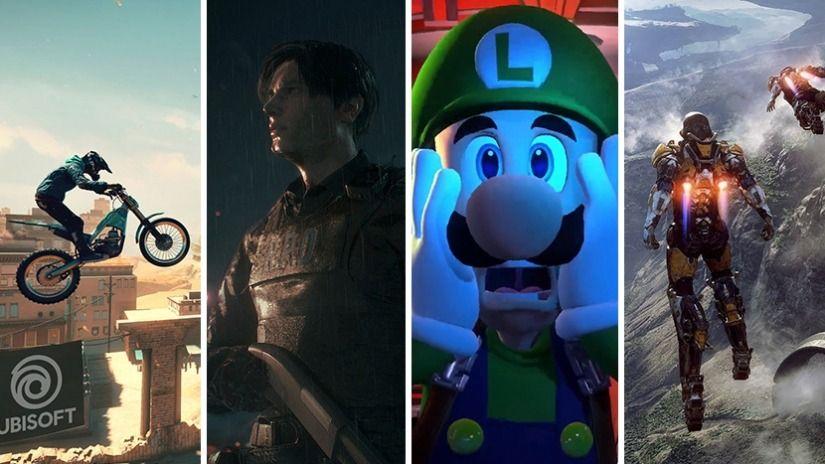 Ranking De Mejores Videojuegos De 2019 Los Mejores Juegos 2019 En