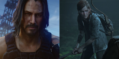 Action-adventure game, Beard, Facial hair, Human, Fictional character, Screenshot, Movie, Digital compositing,