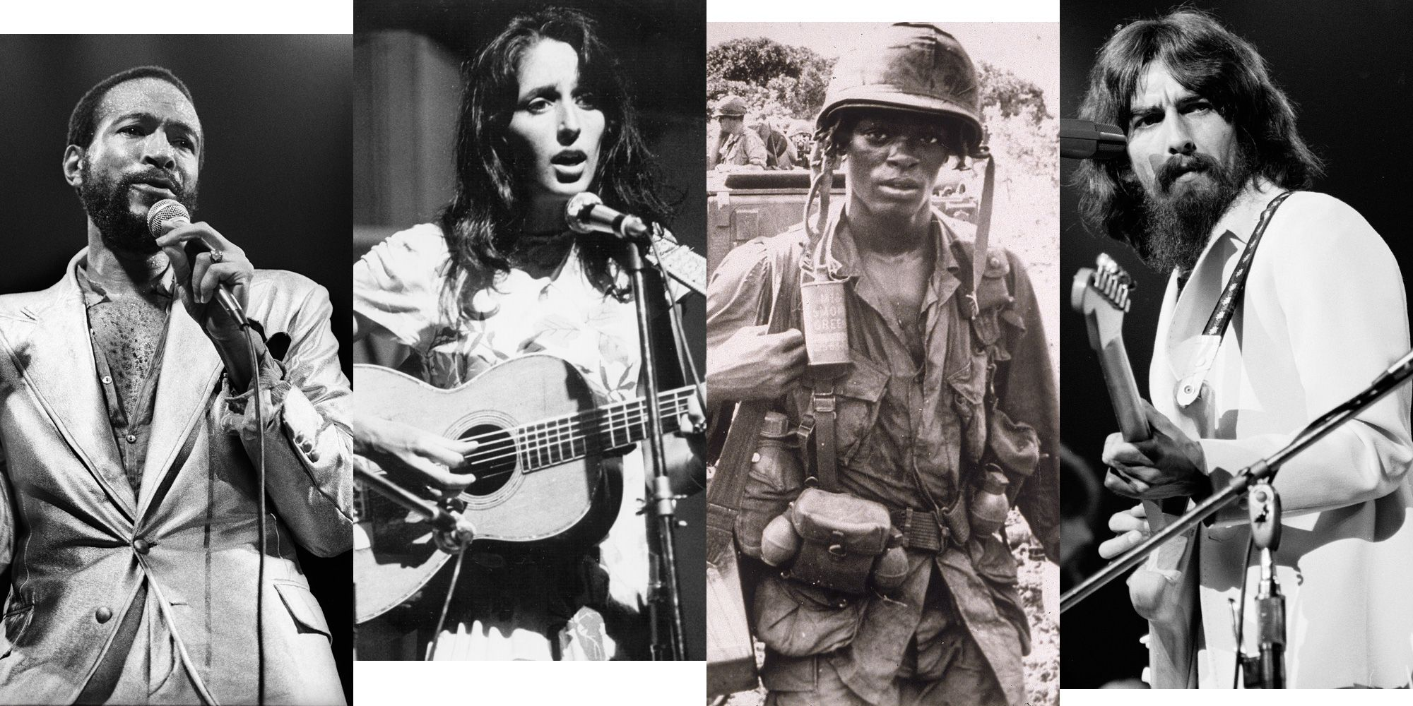 10 Best Vietnam Songs - The Best Protest Music From Vietnam