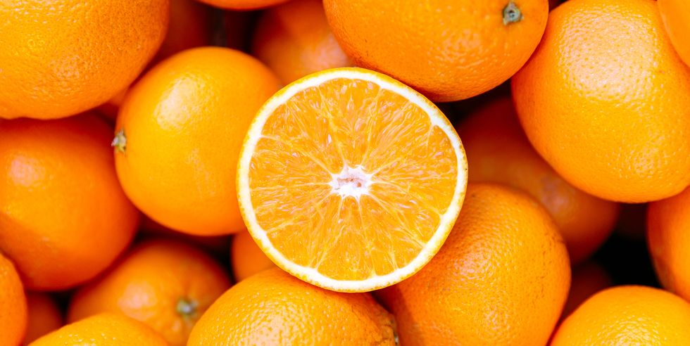 best vitamin c foods