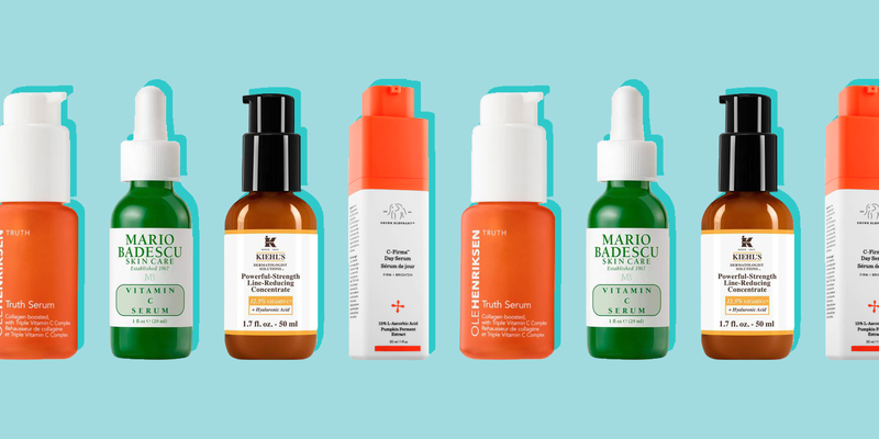 15 Best Vitamin C Serums Of 2019 For Smoother Glowing Skin