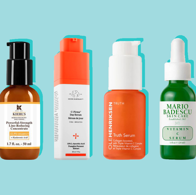 0532ff2240d 15 Best Vitamin C Serums of 2019 for Smoother, Glowing Skin