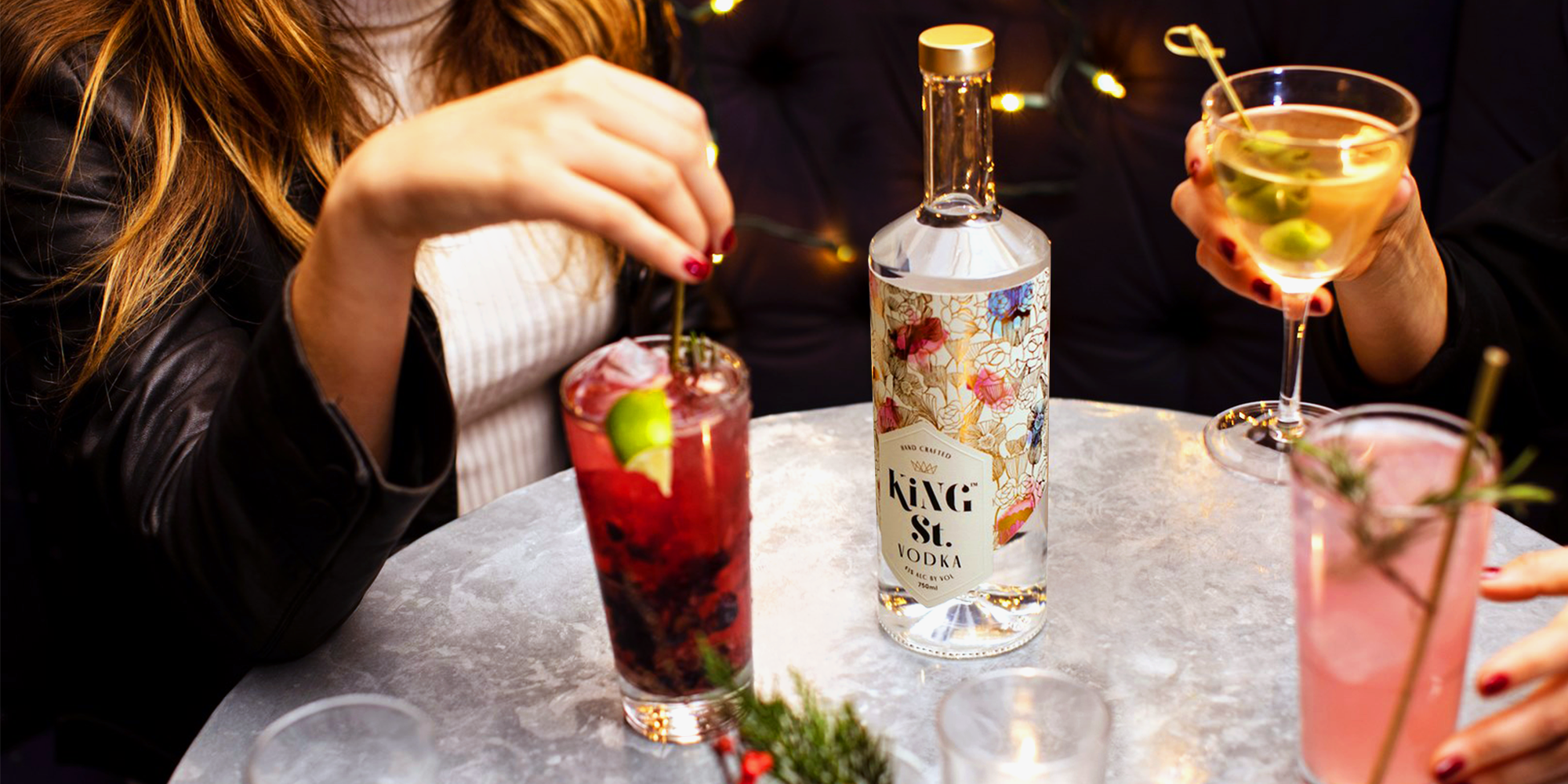 These Are the Best Vodka Brands for Martinis, Mixed Drinks, and More