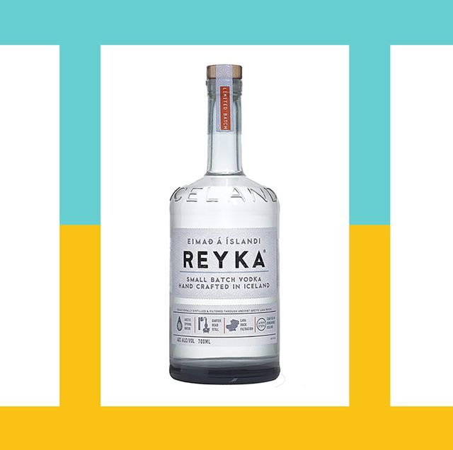 best vodka