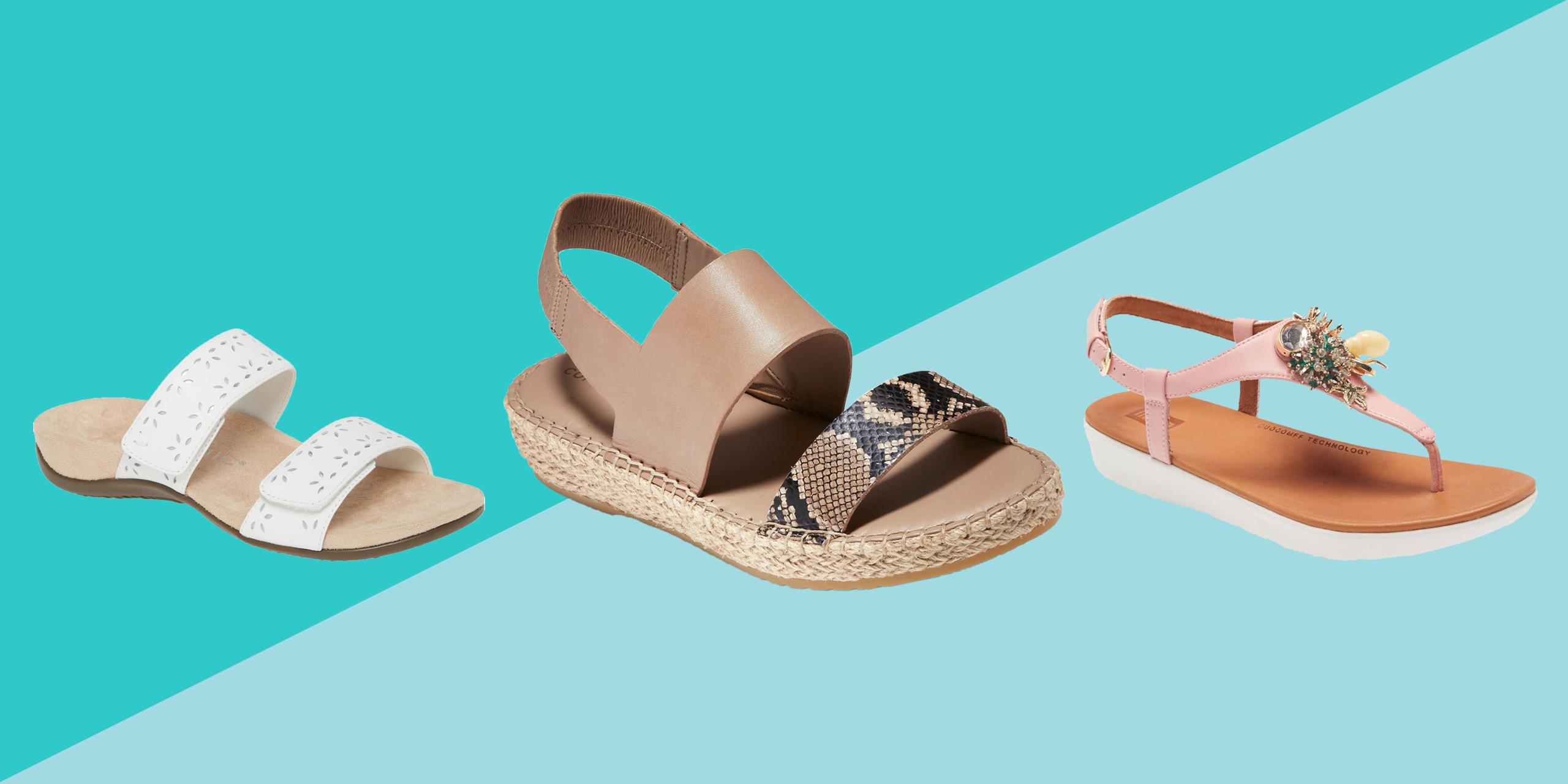 15 Best Walking Sandals for 2020