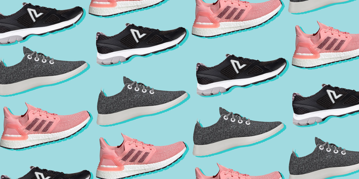 13 Best Walking Shoes for Women 2020 - Top-Rated Sneakers
