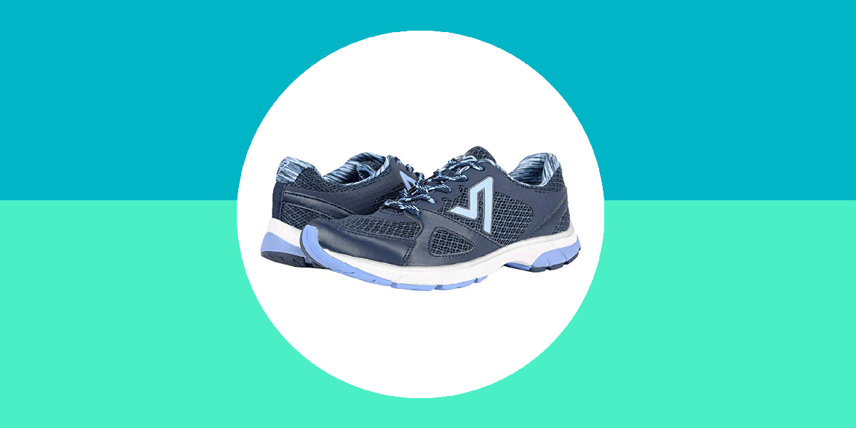 93f524948a 13 Best Walking Shoes for Women 2019 - Best Shoes for Walking and Standing  All Day