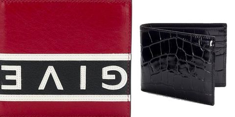 9fa85b7d13 The Best Men's Wallets That Won't Embarrass Your Bank Card