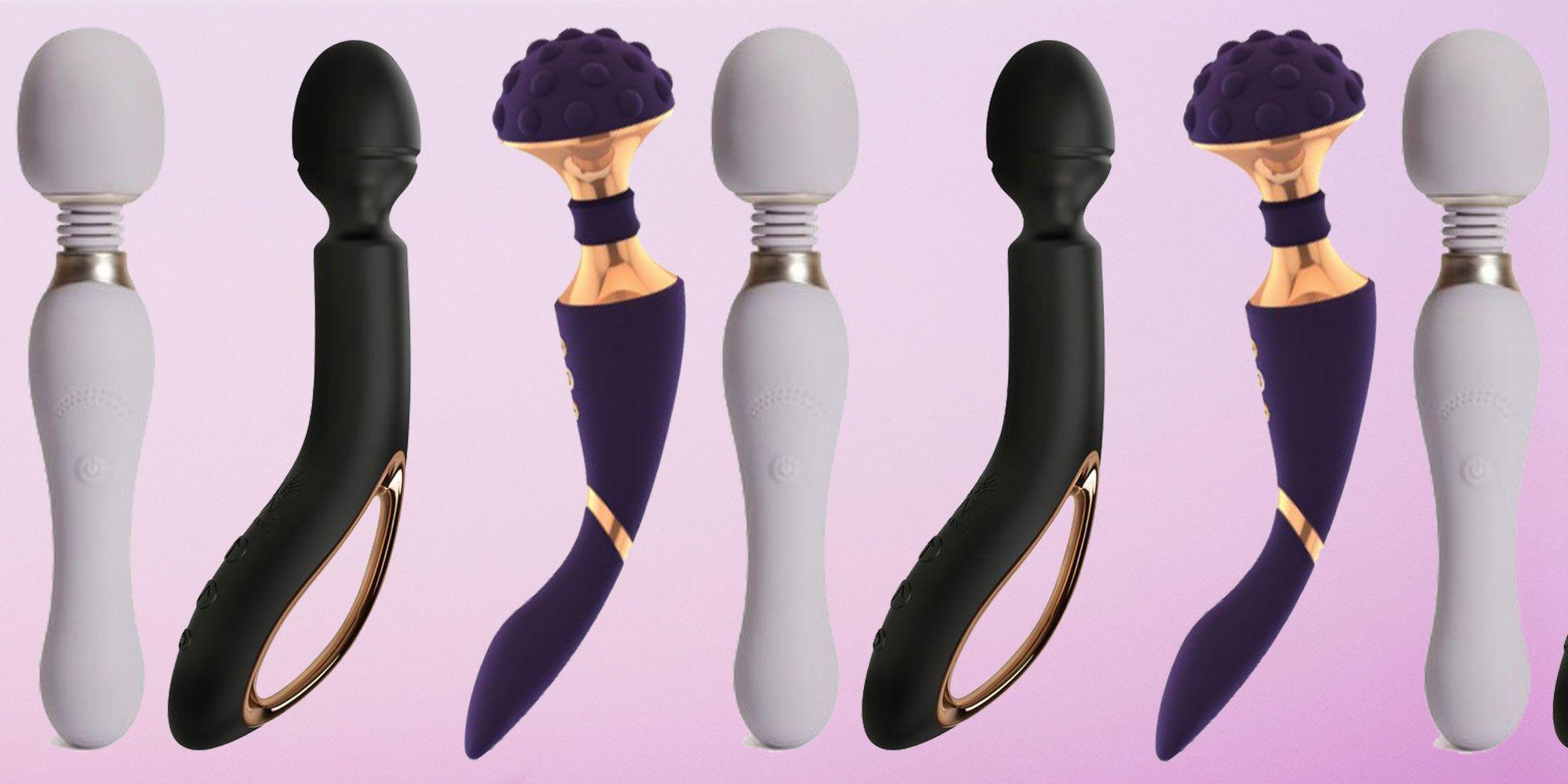 Best wand vibrators