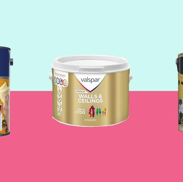 best washable paints