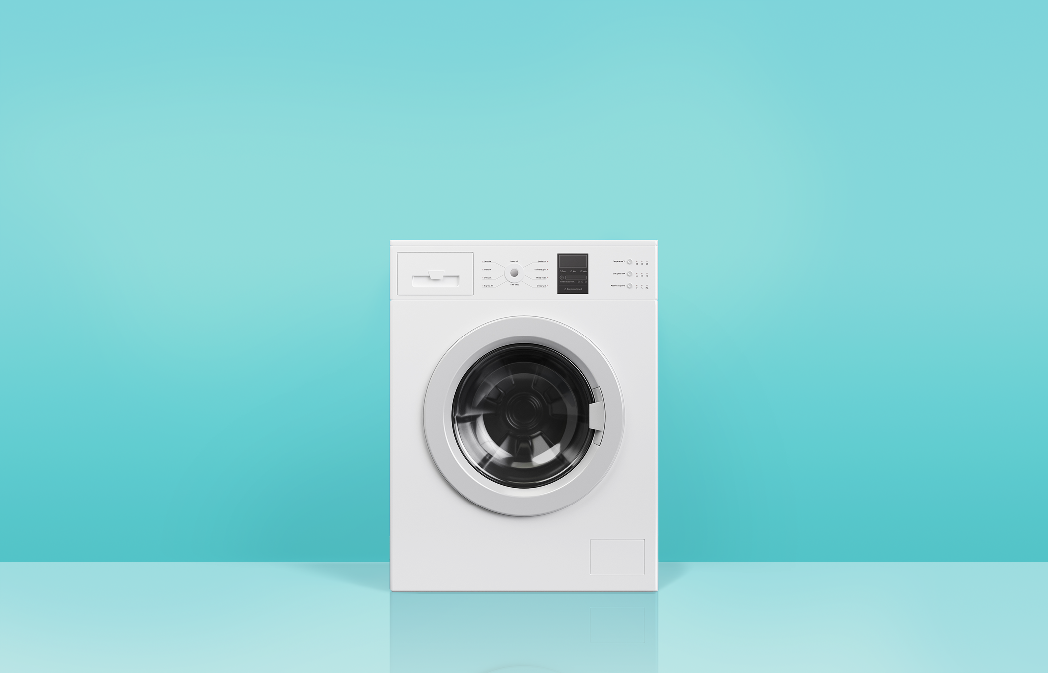 8 Best Washing Machines to Buy in 2019 - Top Washing Machine Reviews