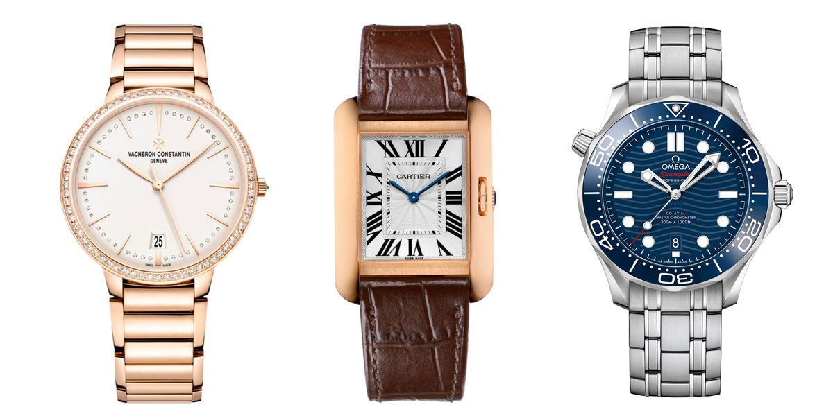 45aaa5e102a 20+ Best Watch Brands for 2018 - Top Luxury Watch Brands to Know