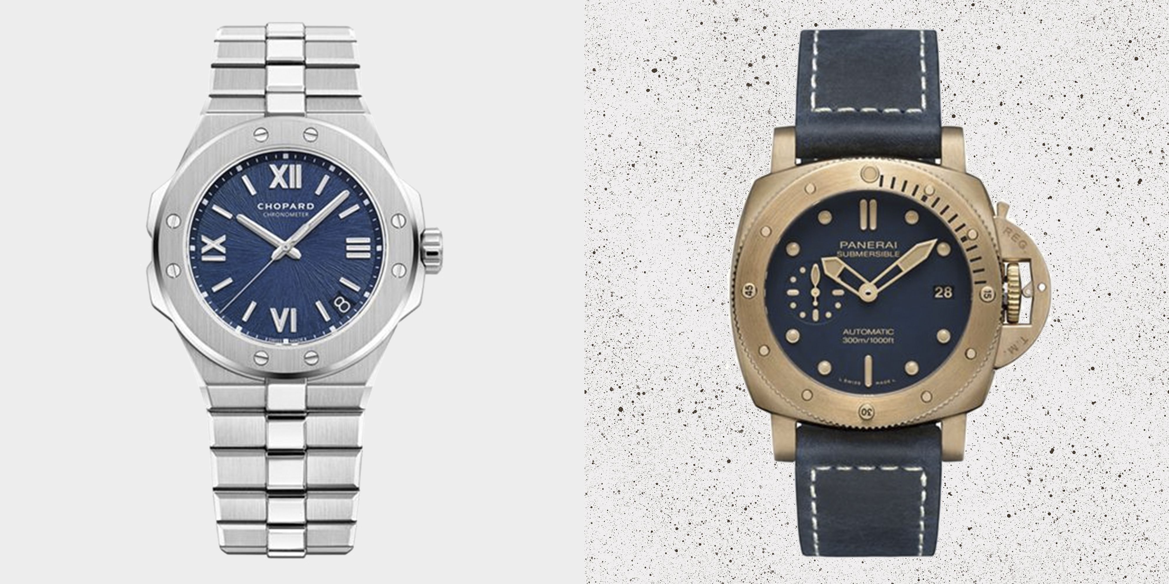 The 75 Best Watches for Men 2021 - Every Budget - Esquire