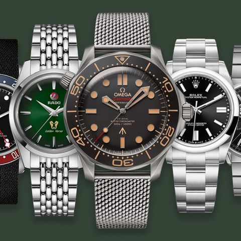 best watches to gift yourself