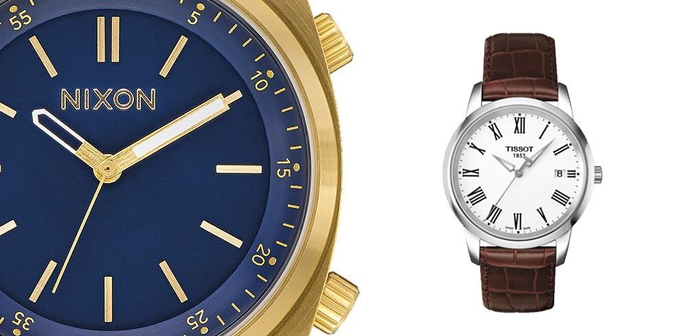 The Best Watches You Can Buy For Under £200