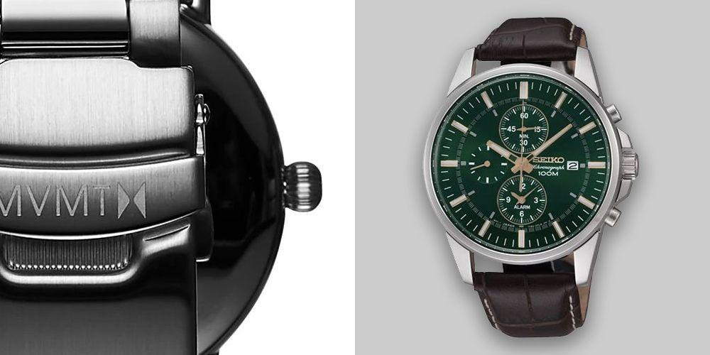 Best Men's Watches Under £200 You Can Buy In 2020