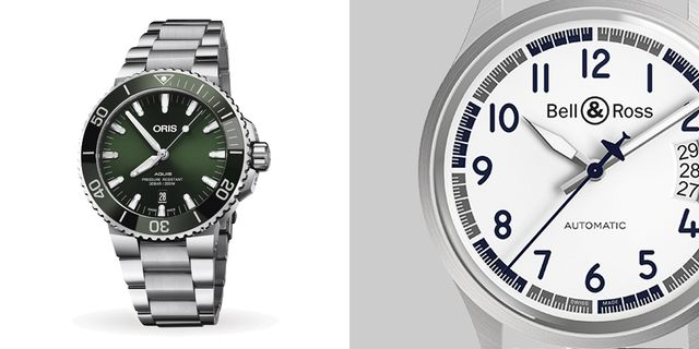 cd5659a4ebb The Best Watches Under £2000
