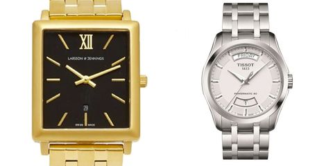 a25d2d28b The Best Men's Watches For Under £500
