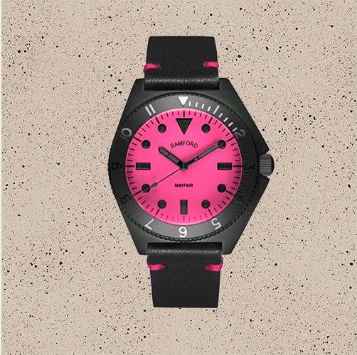 Best watches under £500