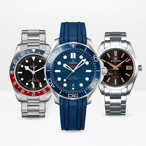 best watches under 5,000