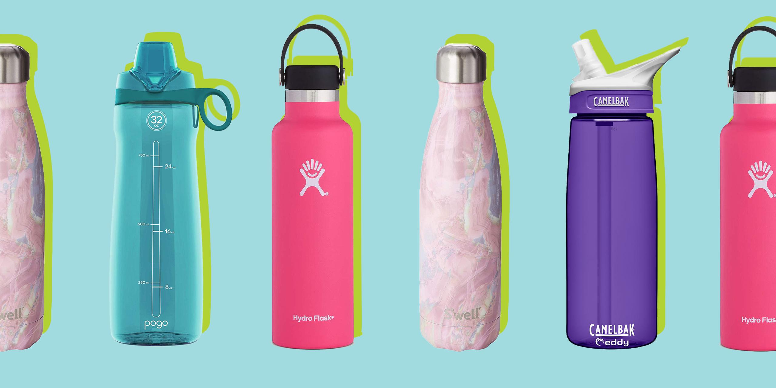 e8c37d9d11 20 Best Water Bottles of 2019 - Best Filtered Water Bottles