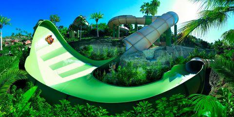 Best Waterpark Europe Siam Park