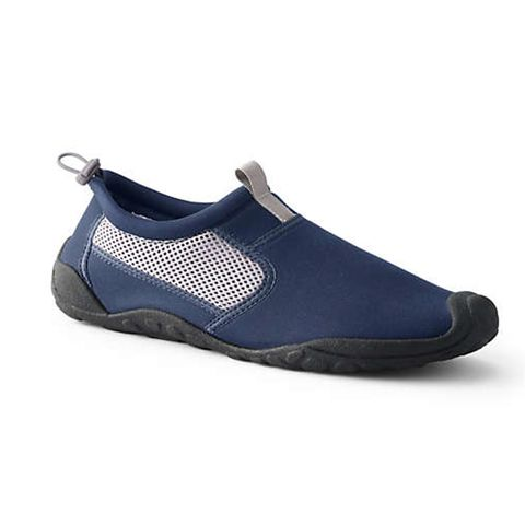 lands' end water shoes