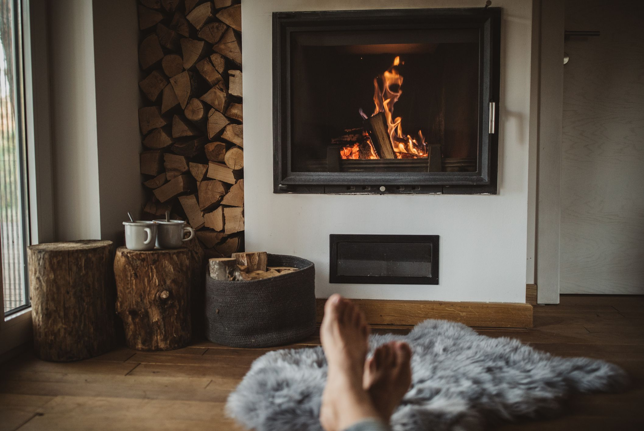 Forget Hygge, these 4 words from around the world sum up how we feel in winter