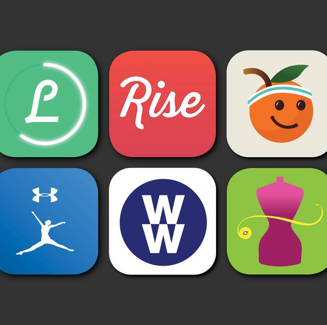 The 10 Best Weight Loss Apps