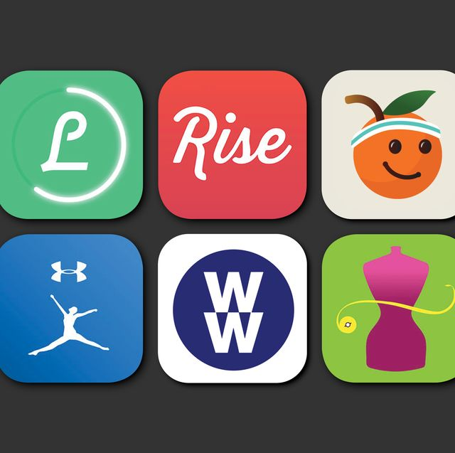 Weight Loss Apps Best New Year Workout And Diet Apps For Runners