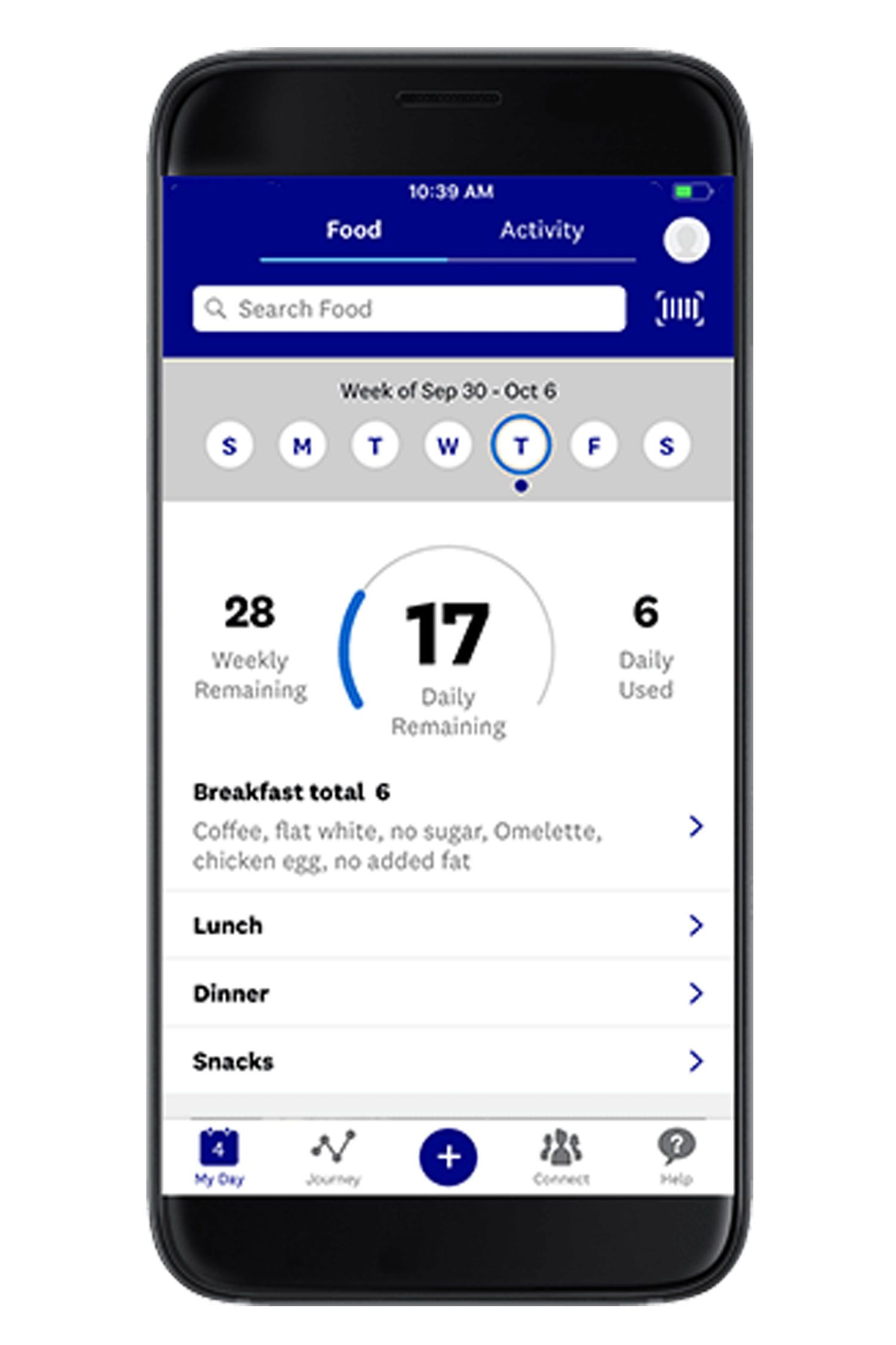 Best weight loss app for android 2020