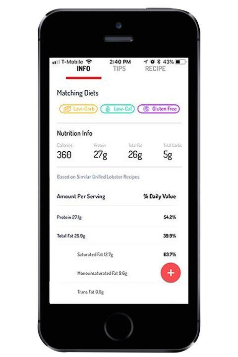 HowUDish Weight Loss App