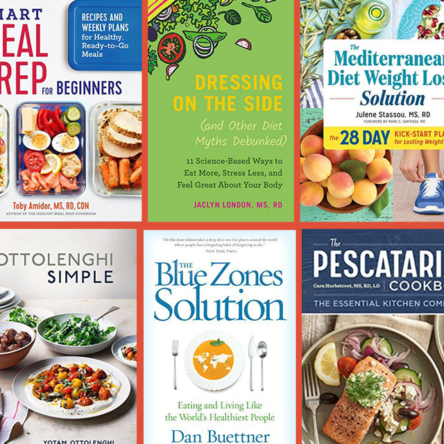 The Best Books to Kickstart Your Weight Loss Journey