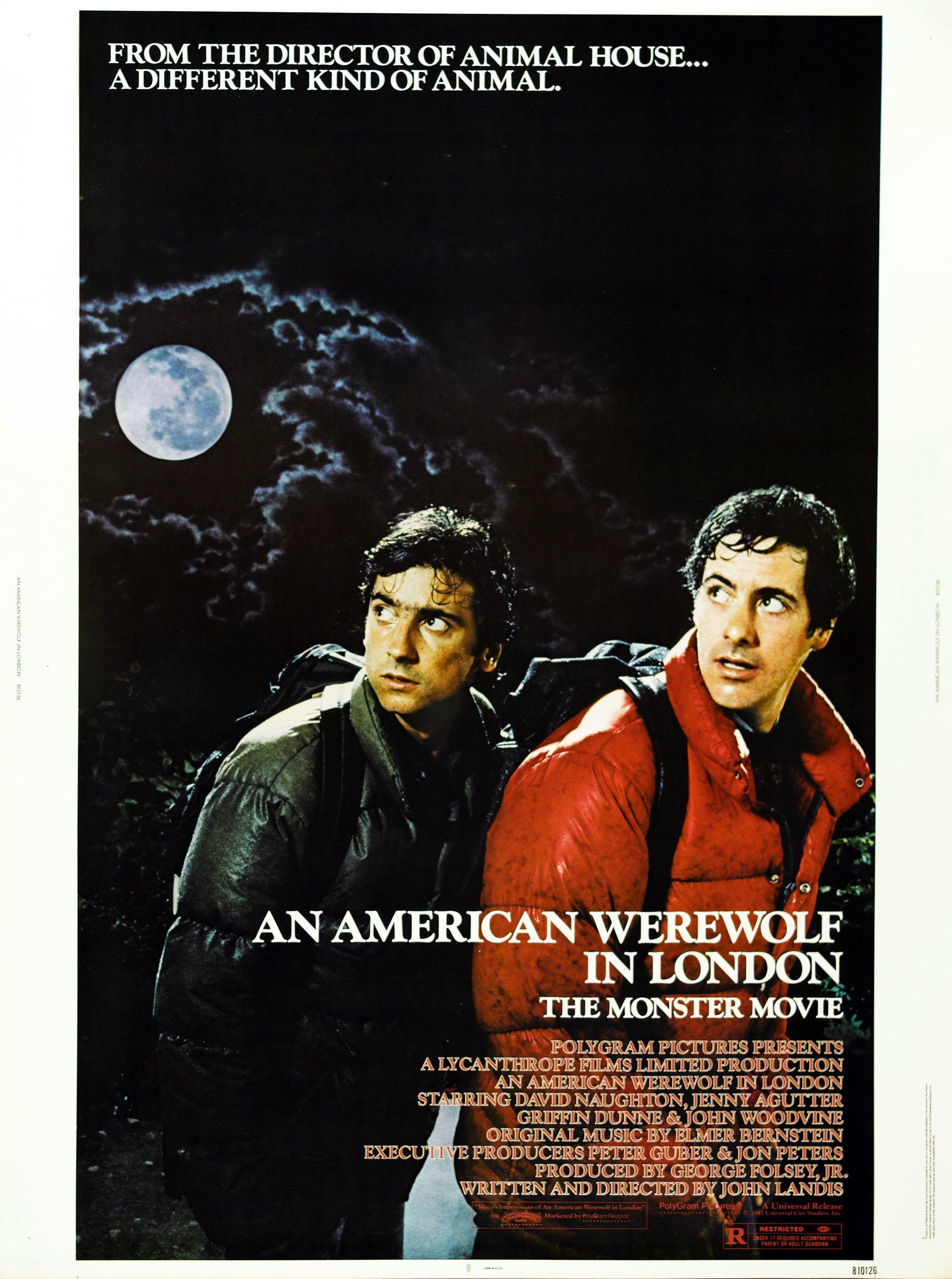 The best films about werewolves: the list 23