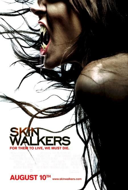 best werewolf movies skinwalkers