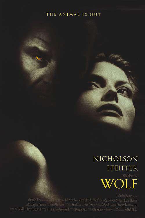 best werewolf movies wolf 1994