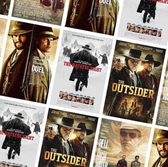 best western movies on netflix