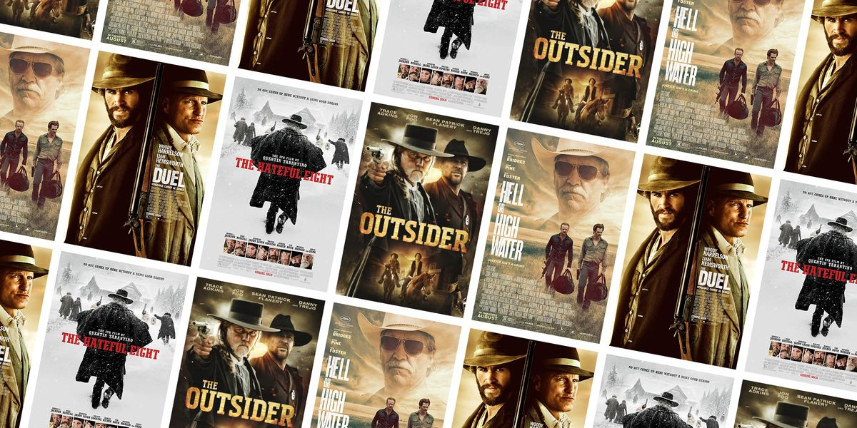 15 Action-Packed Westerns on Netflix That Will Unleash Your Inner Cowboy