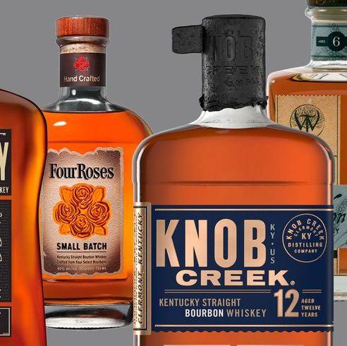 best bourbon gifts