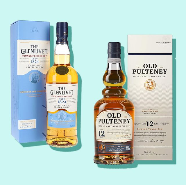 best whisky to gift