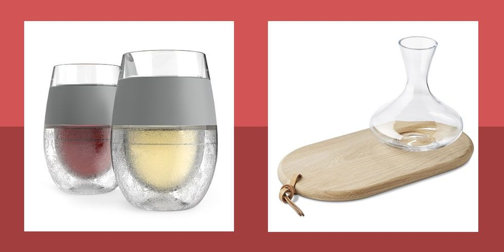 31 Wine Gifts for Her That'll Make Her Want to Open a Bottle Right Now