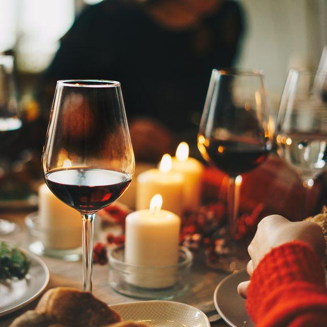 best christmas wines