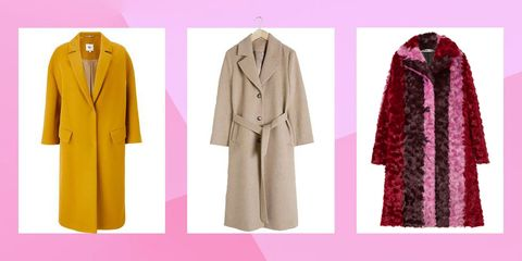 8a05f9ae Best winter coats 2019: 100 women's winter coats to buy now