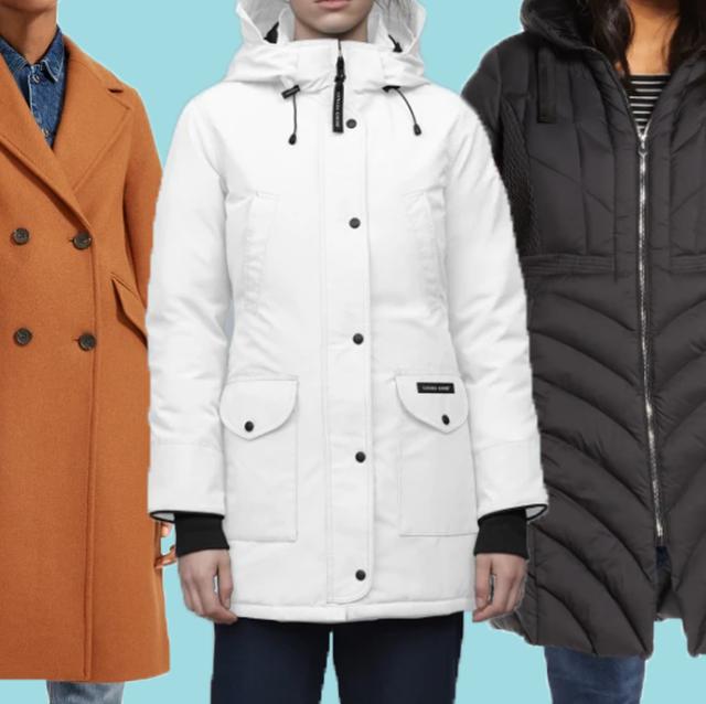15 Best Winter Coats for Women in 2020 Warm Winter Jackets