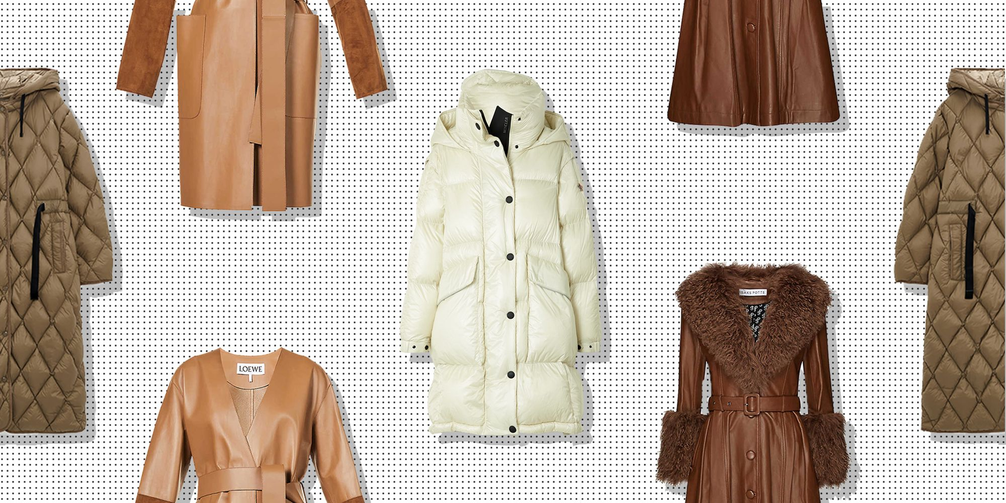 54 Best Winter Coats To See You Through Any Grim Weather